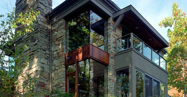 Stone Glass & Nature
