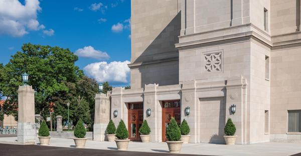 Dayton Masonic Center