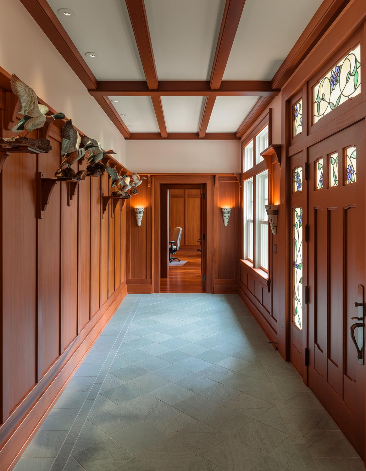 Hidden Treasure – New Construction Private Residence 11