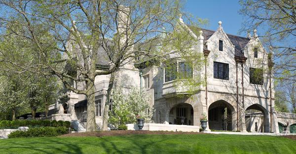 Historic Addition and Renovation