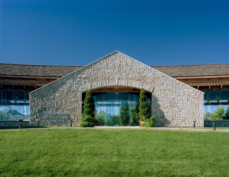 Zorniger Education Center 14