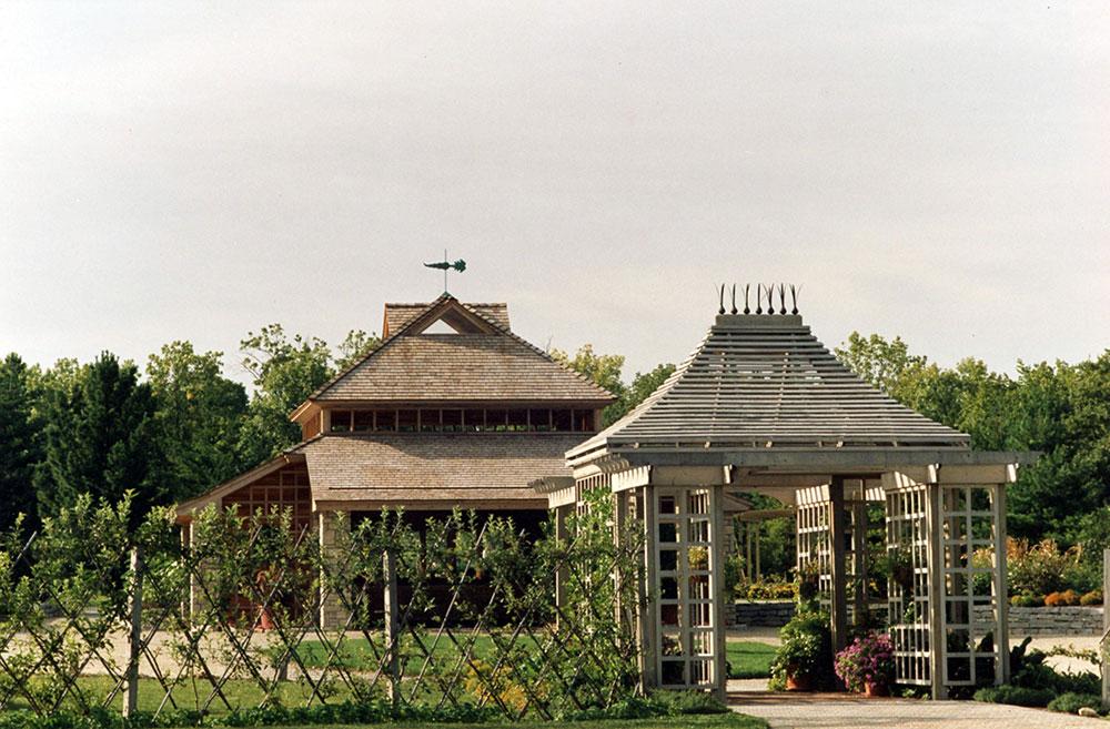 Outdoor Structures 02