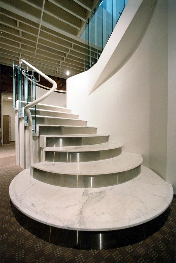 Stair Details 05