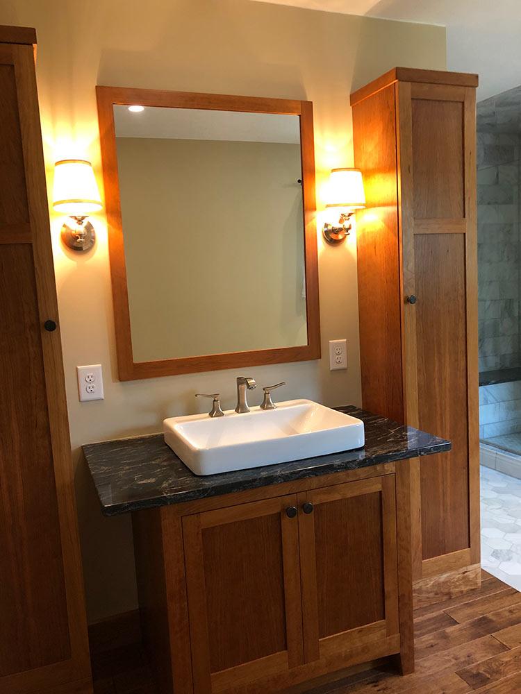 Kitchens & Baths 12