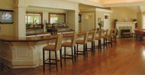 Moraine Country Club Restoration