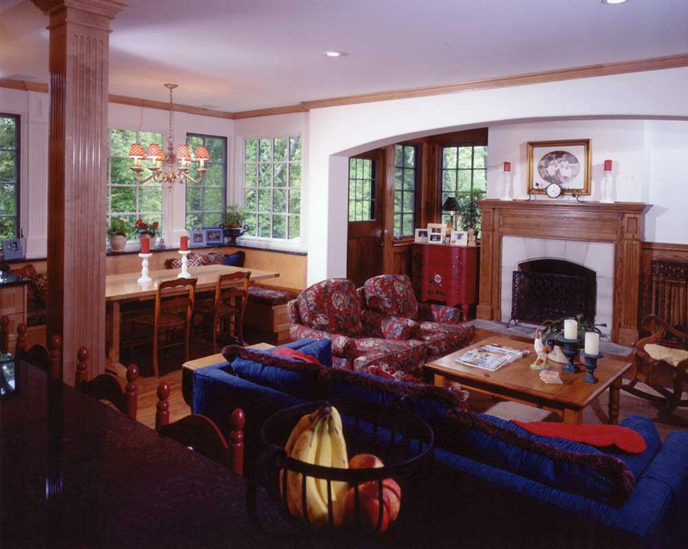 Oakwood Addition & Restoration 04