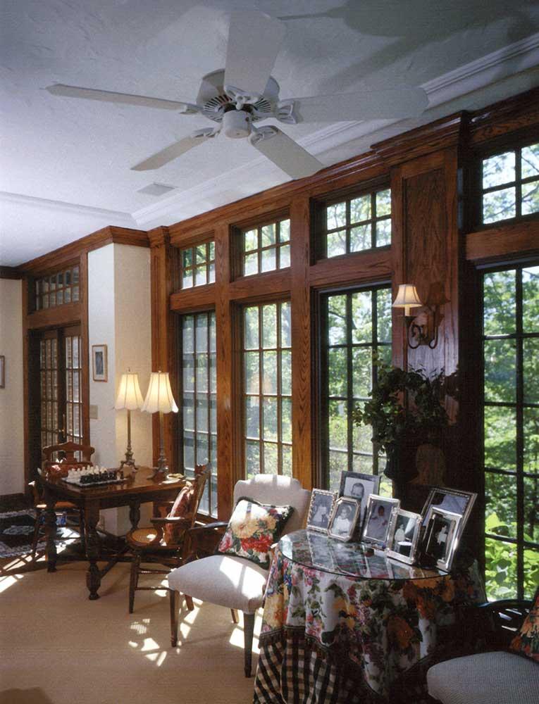 Oakwood Addition & Restoration 05