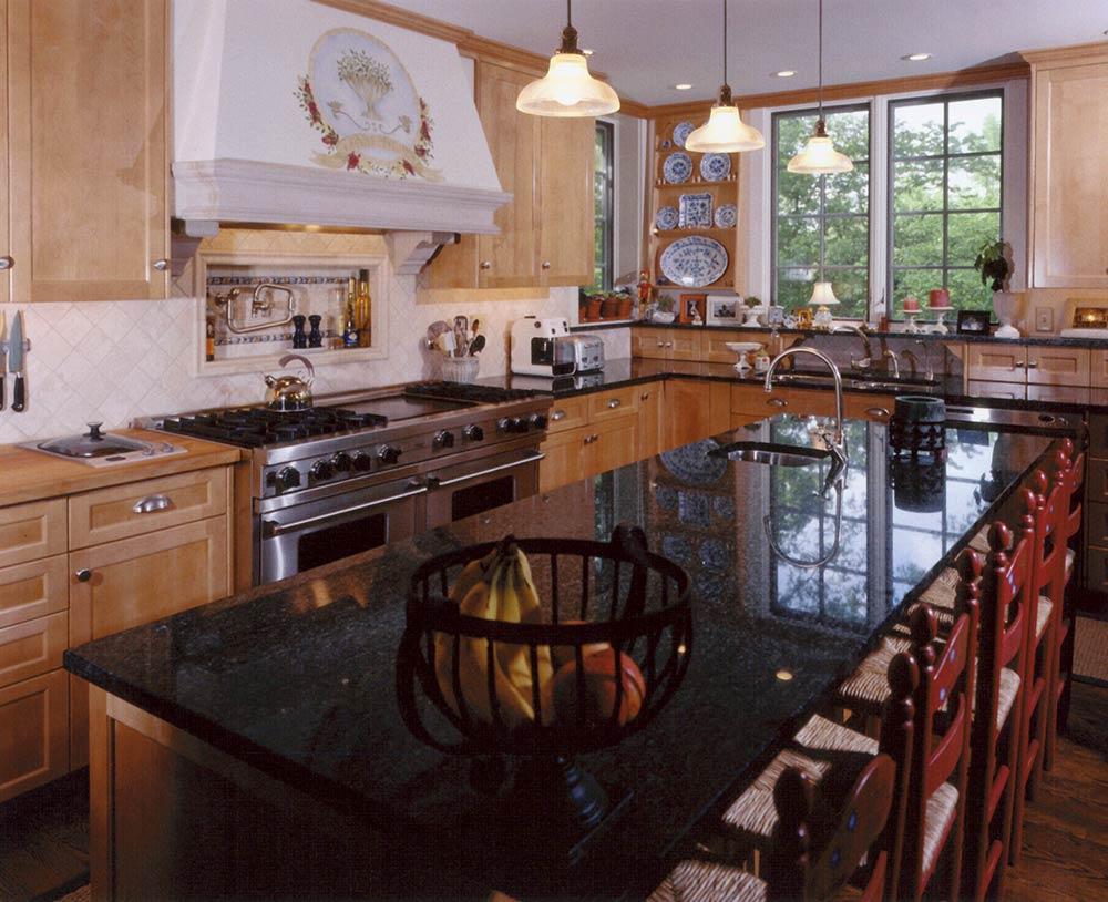 Kitchens & Baths 05