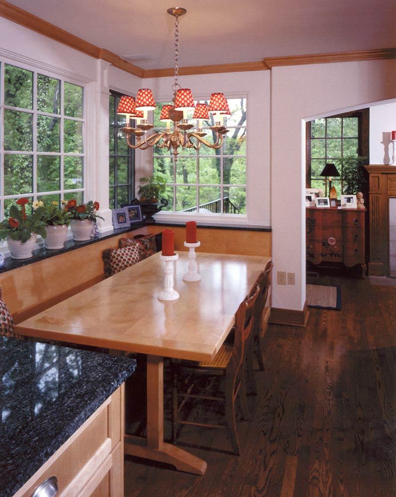 Oakwood Addition & Restoration 06