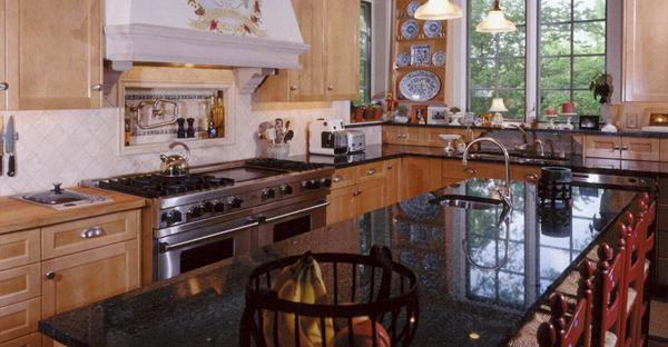 Oakwood Addition & Restoration