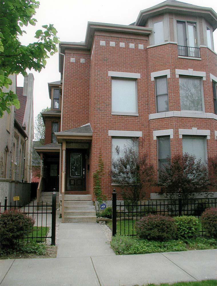 Van Buren Street Condominium 02