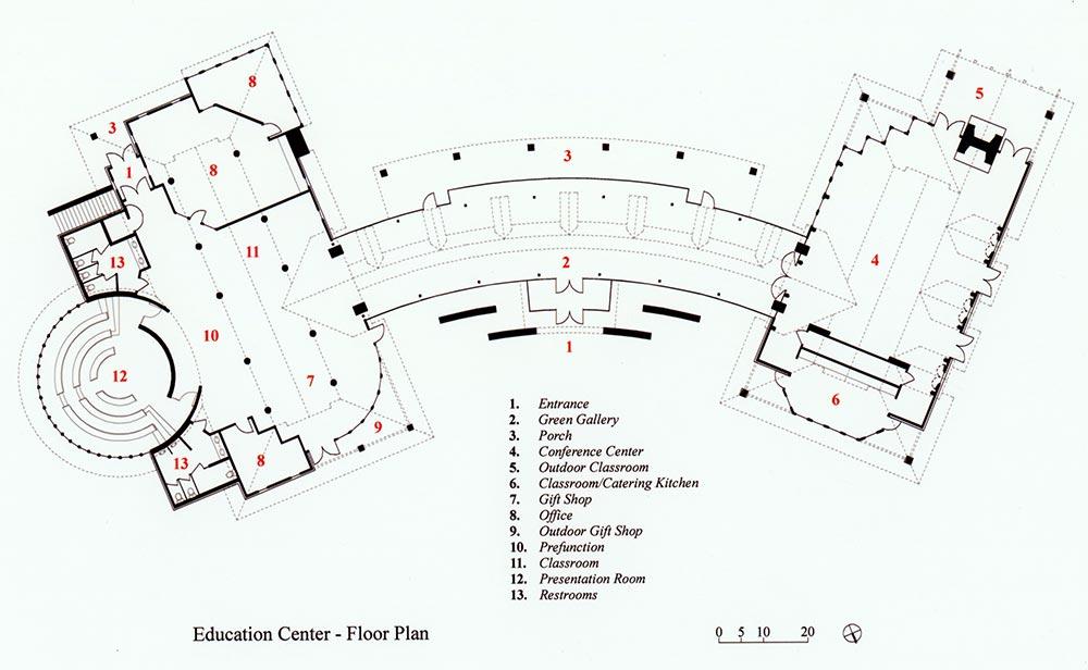Zorniger Education Center 20