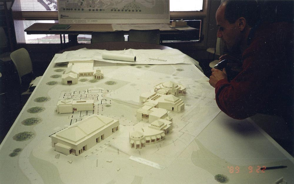 Zorniger Education Center 23